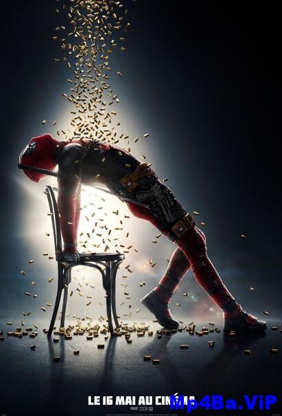 [中英双字]死侍2.未分级加长版.Deadpool.2.2018.Super.Duper.Cut.UNRATED.1080p.BluRay.x264.CHS.ENG- 3.94GB