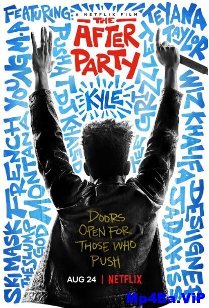 [简体字幕]余兴派对.The.After.Party.2018.1080p.NF.WEBRip.DDP5.1.x264.CHS-2.18GB