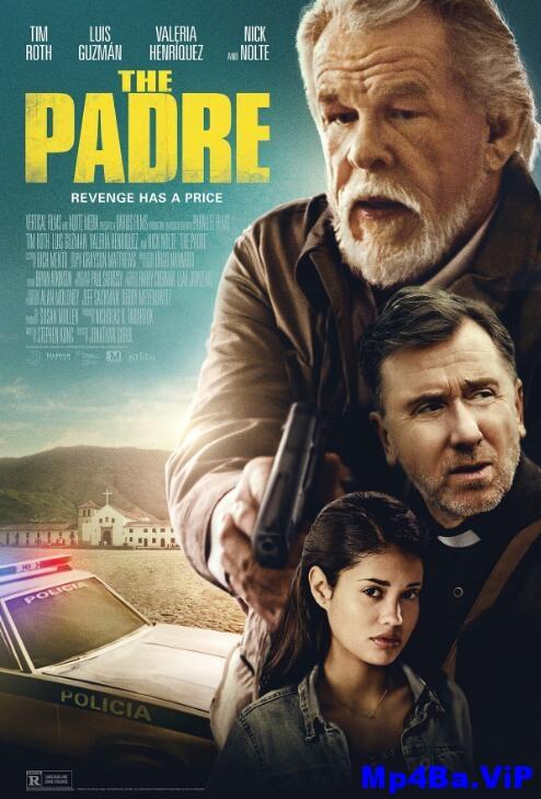 [中英双字]牧师.The.Padre.2018.1080p.WEB-DL.DD5.1.H264.CHS.ENG-2.35GB