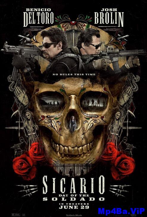 [中英双字]边境杀手2:边境战士.Sicario.Day.Of.The.Soldado.2018.1080p.BluRay.x264.CHS.ENG-3.58GB