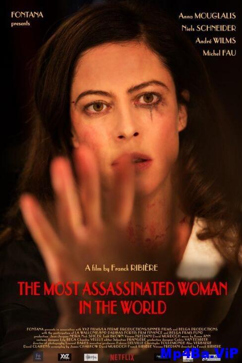 [简体字幕]以遇刺为生的女人.The.Most.Assassinated.Woman.in.the.World.2018.1080p.WEB-DL.DDP5.1.x264.CHS-2.62GB