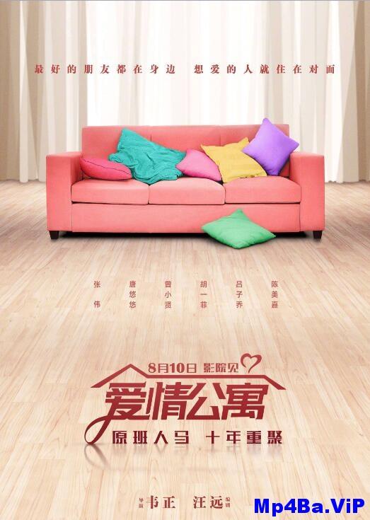 [简体字幕]爱情公寓.Apartment.of.Love.2018.1080p.WEB-DL.X264.AAC-1.85GB
