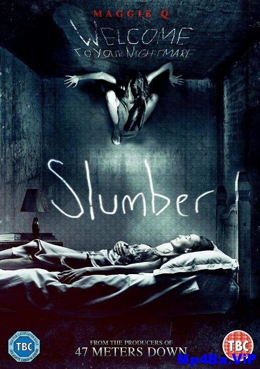 [简体字幕]蛰伏.Slumber.2017.1080p.WEB-DL.DD5.1.H264.CHS-2.25GB