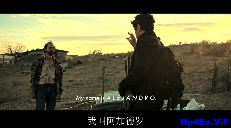 [简体字幕]边境杀手2:边境战士.Sicario.Day.of.the.Soldado.2018.1080p.AMZN.WEBRip.DD5.1.x264.CHS.ENG-3.1GB