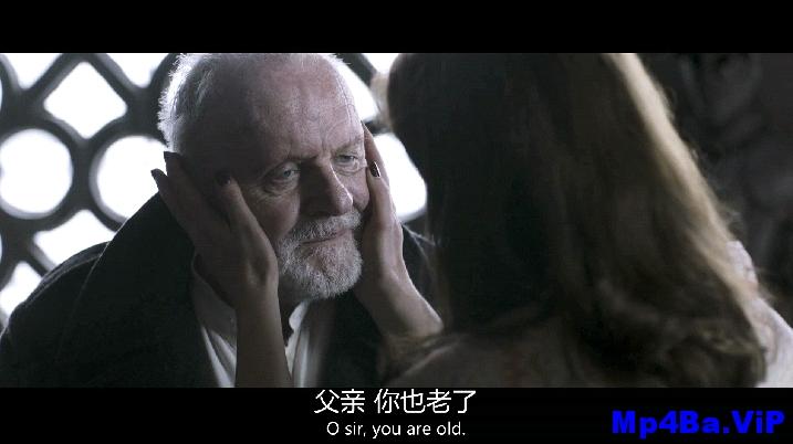 [中英双字]李尔王.King.Lear.2018.1080p.AMZN.WEBRip.x264.CHS.ENG-3.03GB