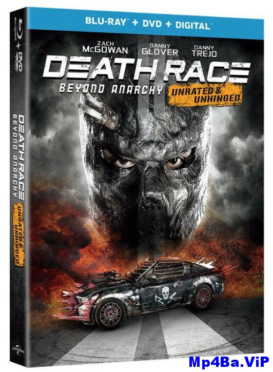 [中英双字]死亡飞车4.Death.Race.4.Beyond.Anarchy.2018.1080p.BluRay.x264.CHS.ENG- 3.33GB