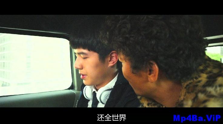 [简体字幕]唐人街探案2.Detective.Chinatown.2.2018.1080p.BluRay.x264.CHS-3.75GB