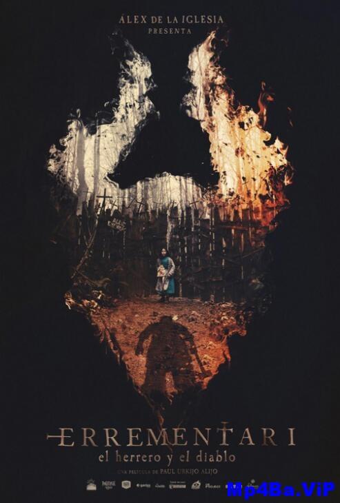 [简体字幕]地狱铁匠.Errementari.The.Blacksmith.and.the.Devil.2017.1080p.WEBRip.x264.CHS-2.69GB