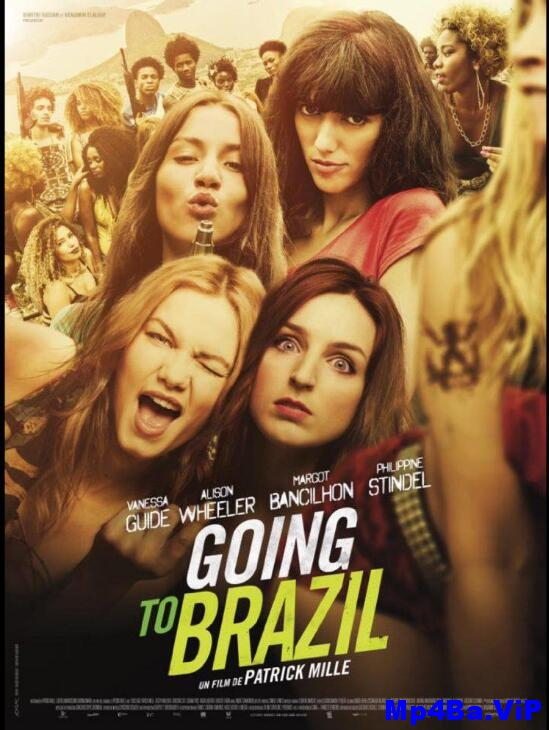 [简体字幕]巴西奇遇记.Going.To.Brazil.2016.FRENCH.1080p.BluRay.x264.CHS-2.98GB