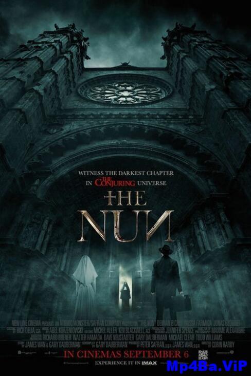 [中英双字]修女.The.Nun.2018.1080p.WEB-DL.H264.CHS.ENG-2.6GB