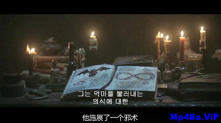 [简体字幕]修女.The.Nun.2018.1080p.KORSUB.HDRip.x264.AAC.CHS-2.48GB