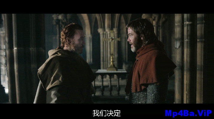 [简体字幕]法外之王.Outlaw.King.2018.1080p.WEBRip.x264.CHS-3.04GB