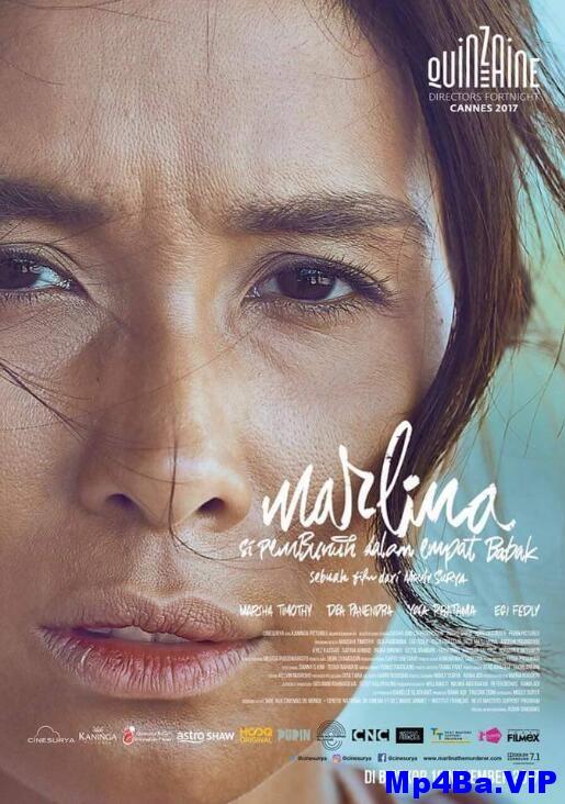 [简体字幕]玛琳娜的杀戮四段式.Marlina.the.Murderer.in.Four.Acts.2018.BluRay.1080p.x264.CHS-2.73GB