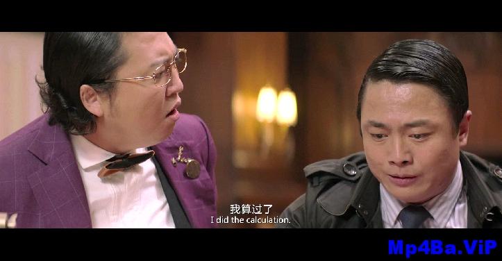 [简体字幕]西虹市首富.Hello.Mr.Billionaire.2018.1080p.WEB-DL.X264.AAC-2.11GB