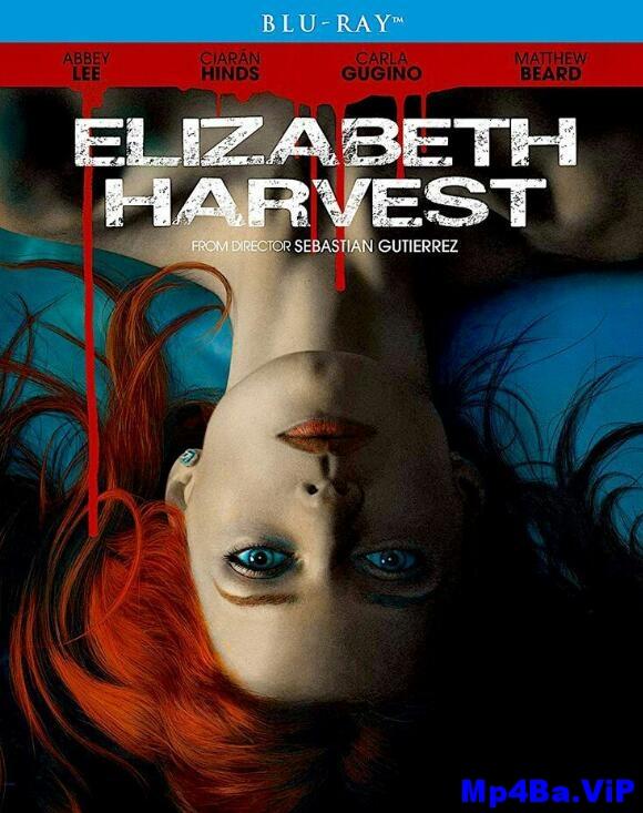 [中英双字]收割伊丽莎白.Elizabeth.Harvest.2018.BluRay.REPACK.1080p.x264.CHS.ENG- 3.17GB