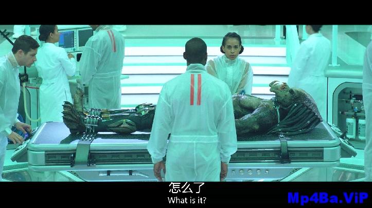 [中英双字]铁血战士.The.Predator.2018.1080p.BluRay.x264.CHS.ENG- 3.23GB
