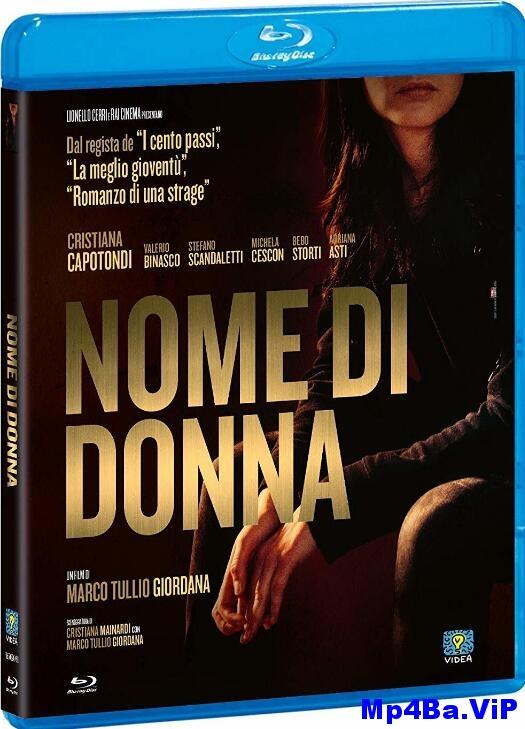 [简体字幕]女人之名.Nome.Di.Donna.2018.iTALiAN.DTS.1080p.BluRay.x264.CHS-2.66GB