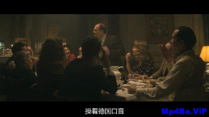[简体字幕]姜戈.Django.2017.FRENCH.1080p.BluRay.x264.CHS-3.48GB