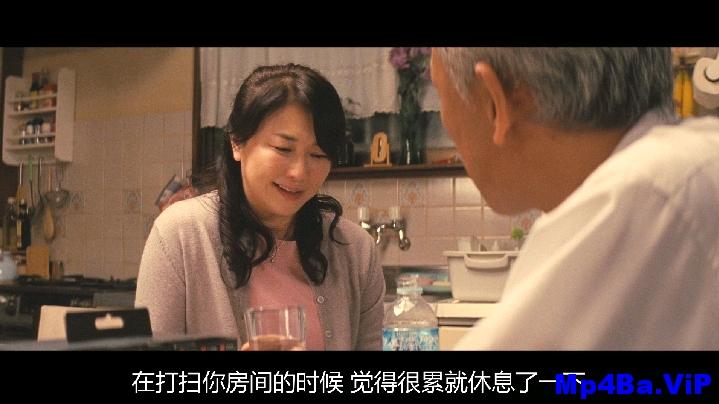 [简体字幕]家族之苦3.What.a.Wonderful.Family.III.My.Wife.My.Life.2018.1080p.BluRay.x264.CHS-3.7GB