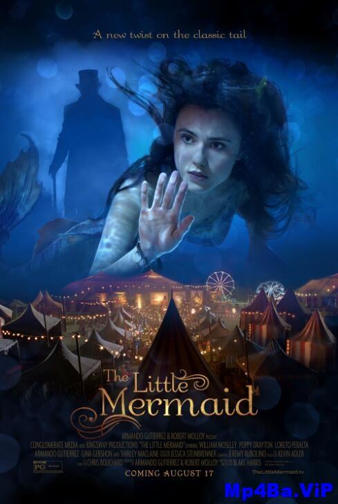 [简体字幕]小美人鱼.The.Little.Mermaid.2018.1080p.WEB-DL.H264.CHS-2.21GB
