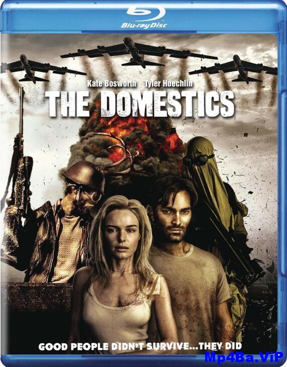 [简体字幕]末世家园.The.Domestics.2018.1080p.BluRay.X264.CHS.ENG-2.95GB