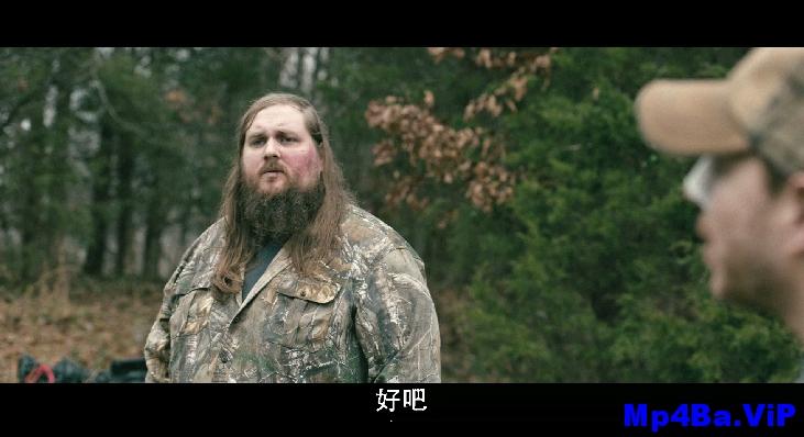 [简体字幕]锈溪惊魂.Rust.Creek.2018.1080p.WEBRip.H264.CHS-2.85GB