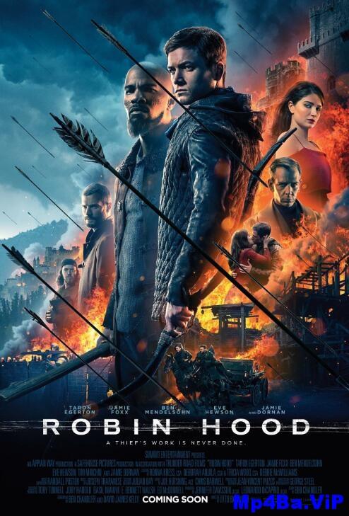 [中英双字]罗宾汉.Robin.Hood.2018.1080p.BluRay.x264.CHS.ENG- 3.53GB