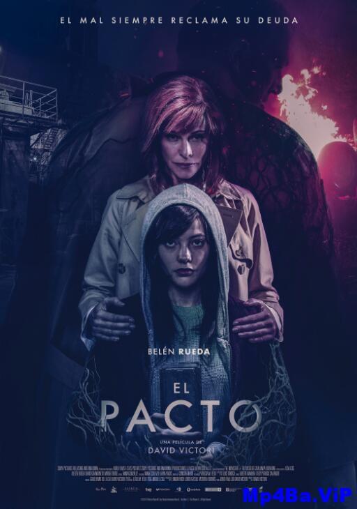 [简体字幕]协议.The.Pact.2018.SPANISH.1080p.BluRay.x264.CHS- 3.12GB