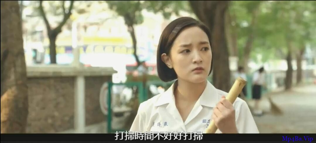 [斗鱼电影版][HD-MP4/2G][国语中字][720P][台湾热血动作暗黑青春]