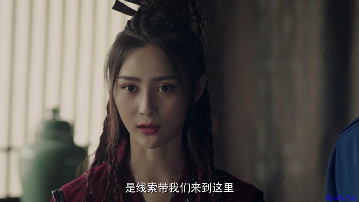 """[宋慈洗冤录][HD-MP4/1.4G][国语中字][1080P][中国""""福尔摩斯""""神技断奇案]"""