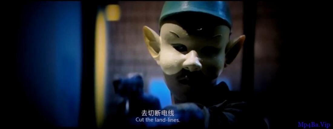 [沉默的证人电影版][TC-MP4/1G][粤语中字][720P][张家辉/杨紫/任贤齐动作新片]