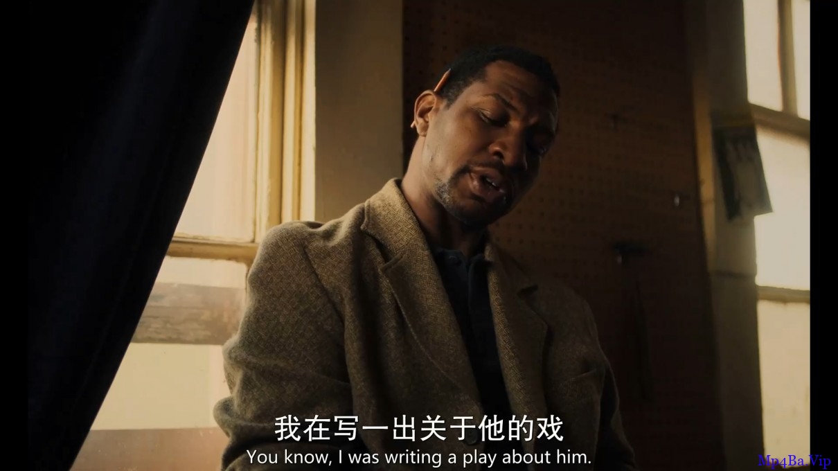 [旧金山的最后一个黑人][HD-MP4/2G][英语中字][1080P][流离失所的黑人]