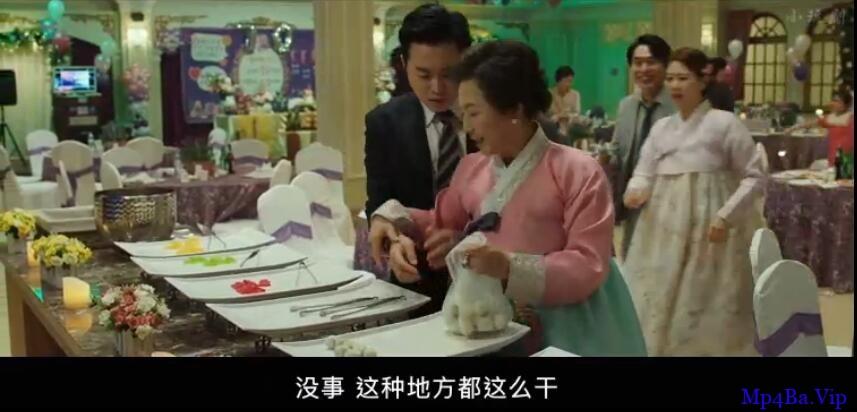 [极限逃生][HD-MP4/2G][韩语中字][1080P][豆瓣8.4林允儿主演动作灾难大片]