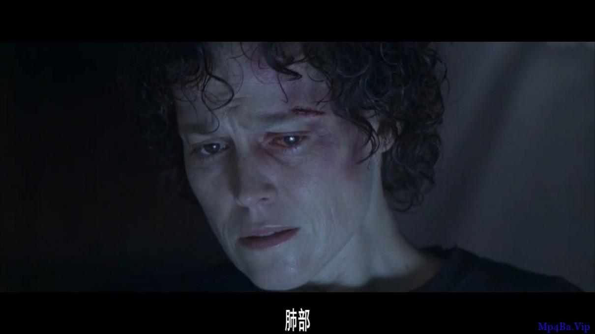 [异形3][BD-MKV/1.66GB][国英双语.中文字幕][1080P][美国科幻恐怖片经典之作】