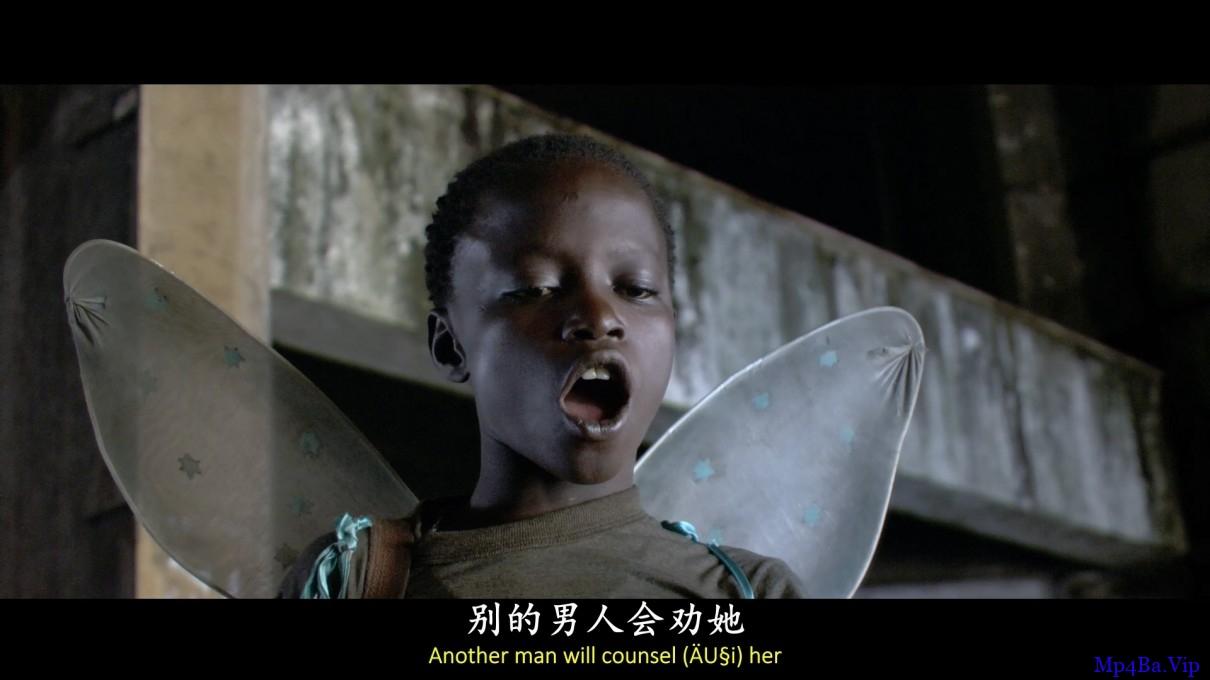 [疯狗强尼][BD-MKV/2.3GB][英语中字][1080P][赤裸裸的暴力以及惨无人道的杀虐现象,非洲的社会现状]