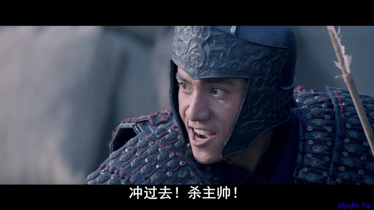 [花木兰][1080p][BD-mkv/2.66G][国语中字]