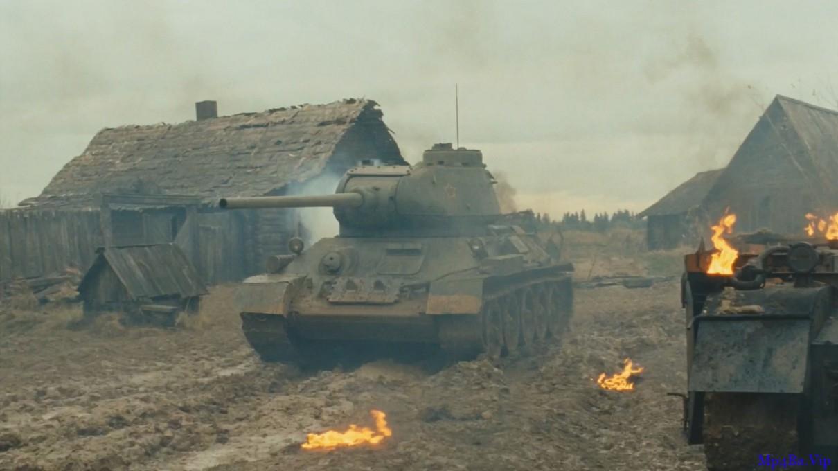 [坦克大战][BD-MKV/2GB][国俄双语中字][1080P][俄罗斯战争片]