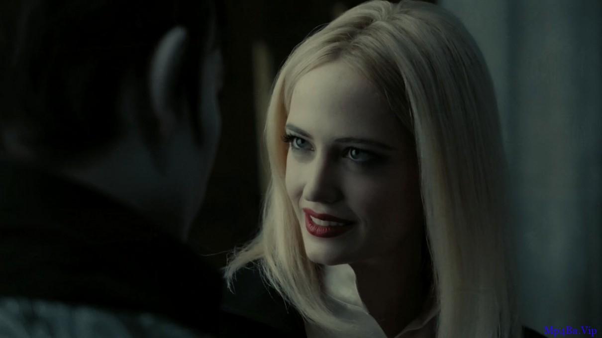 [黑暗阴影][BD-MKV/1.29GB][国英双语中字][1080P][吸血鬼、狼人、女巫、怪兽]