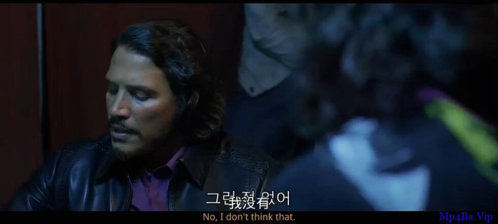 [第一滴血5:最后的血][HD-MP4/1.6G][韩版1080P][豆瓣7.5高分史泰龙经典续作]