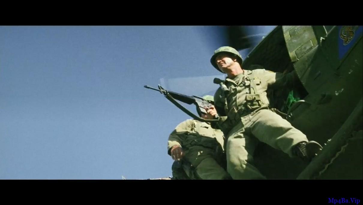 [我们曾是战士][BD- MKV/2.32GB][国英双语中字][1080P][美越战争惨烈战争巨制]