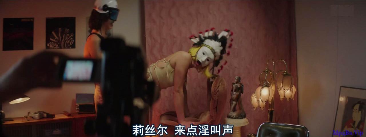 [放荡青春][WEB-MKV/2G][英语中字][2019大尺度新片/1080p]
