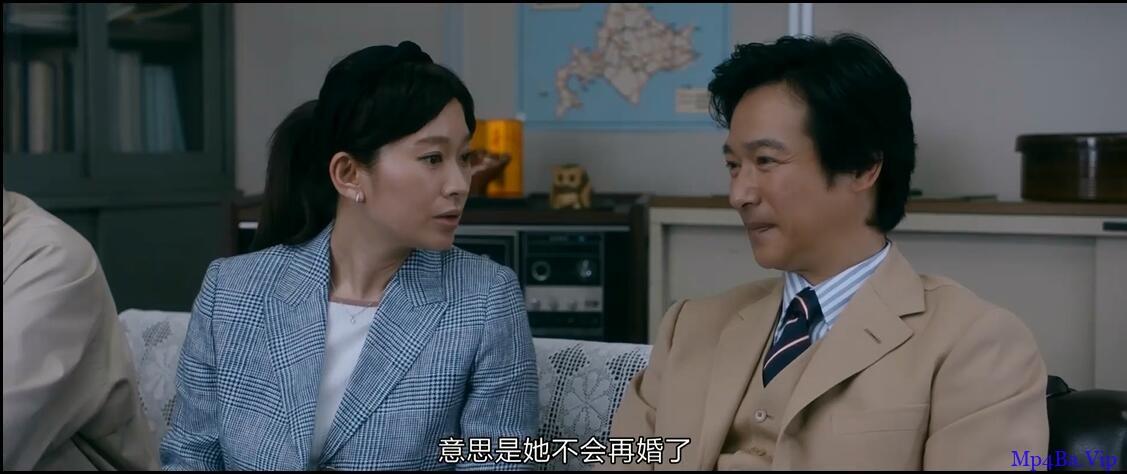 [北之樱守][HD-MP4/1.3G][日语中字][1080P][堺雅人/阿部宽主演战后创伤电影]