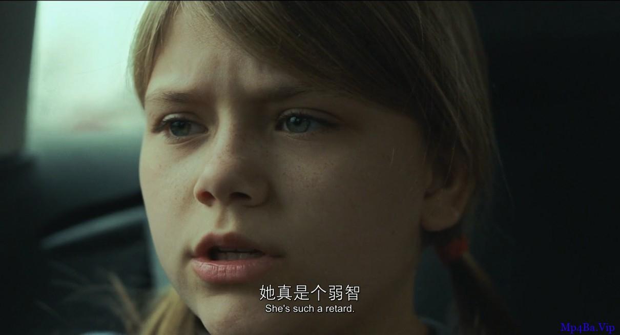 [乡间小屋][HD-MP4/1.9G][英语中字][1080P][熊孩子作死唤醒后妈体内的恶魔]