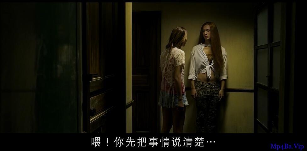 [人妖阿发痴人三部曲][HD-MP4/2.6G][粤语中字][1080P][一个男人为了赎罪能怎样]