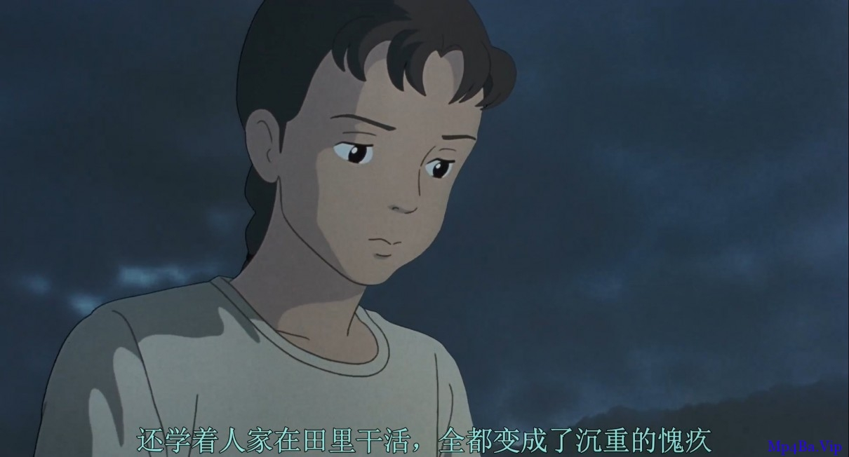 [岁月的童话][BD- MKV/2.62GB][国日双语中字][1080P][豆瓣8.6高分动画电影]