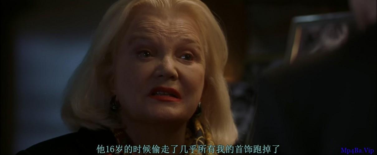 [机动杀人][BD- MKV/1.99GB][英语中字][1080P][安吉丽娜主演 犯罪/惊悚]