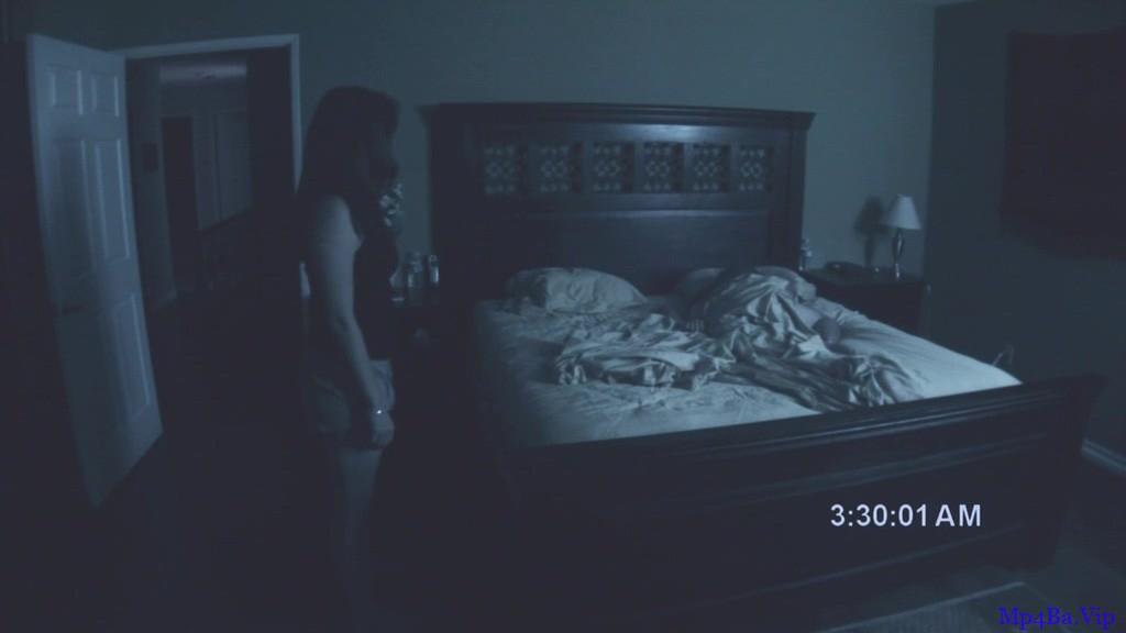 [灵动:鬼影实录][HD-MP4/1.31G][英语中字][720P][欧美悬疑恐怖另类电影]