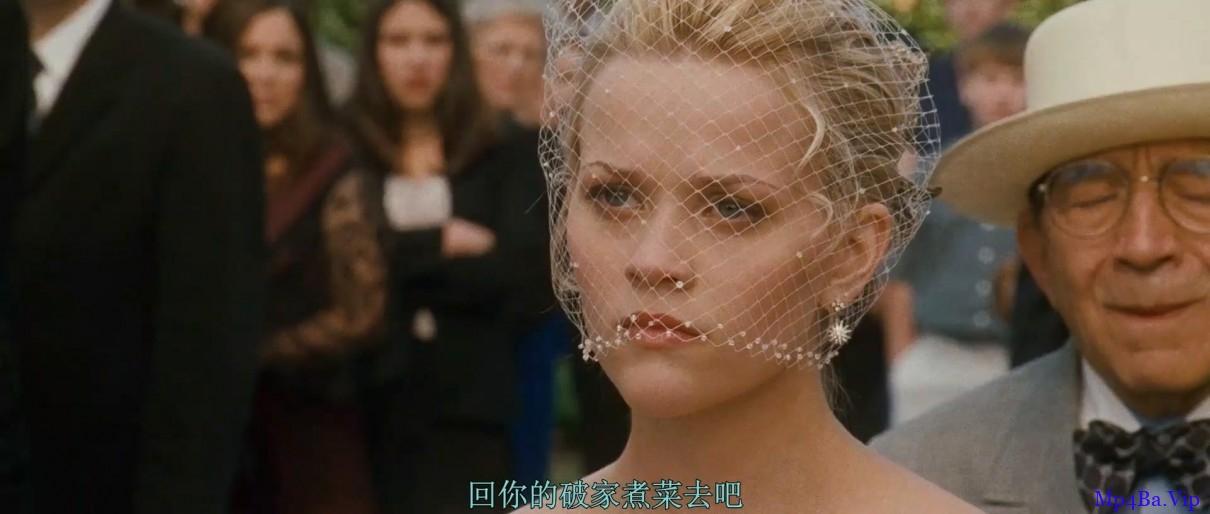 [情归阿拉巴马][BD- MKV/1.34GB][英语中字][1080P][一女二嫁的闹剧]