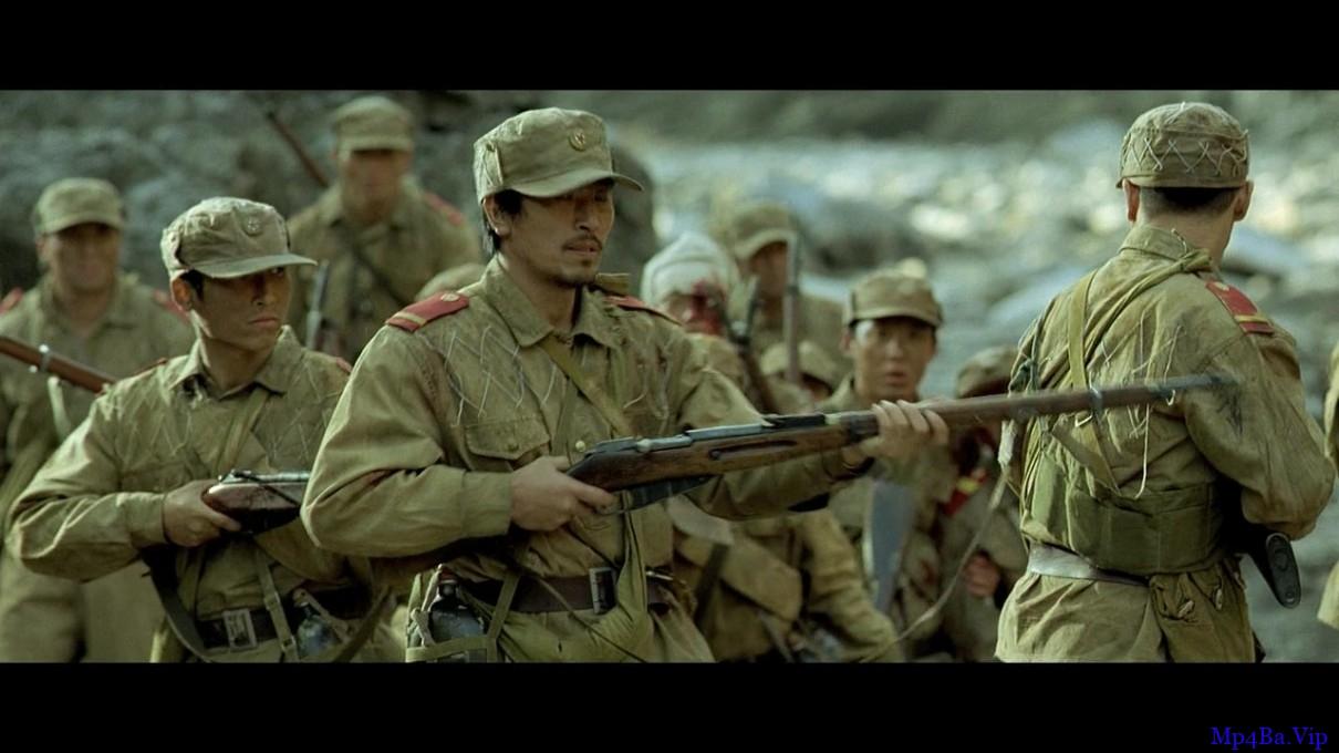 [欢迎来到东莫村][HD-MP4/2.34G][外挂字幕][1080P][韩国高分历史战争电影]