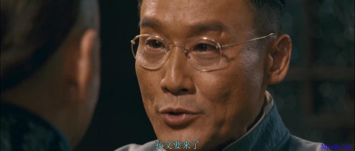 [十月围城][BD- MKV/2.55GB][国语中字][1080P][甄子丹 黎明 梁家辉 主演]